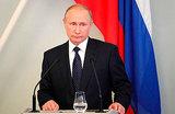 Владимир Путин: «Невозможно бесконечно терпеть хамство в отношении нашей страны»