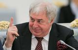 Российский миллиардер Гуцериев снимет драму о любви