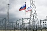 Почему Крым снова остался без электричества?