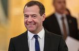 «Конгресс унизил Трампа»: реплика Медведева на первых полосах международных изданий