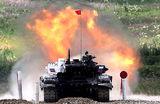 Танковый биатлон, Авиадартс и Кубок моря. Самые зрелищные испытания Армейских игр