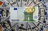 Доллар отступил перед евро?