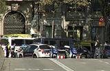 Барселона ошеломлена после теракта на Рамбле