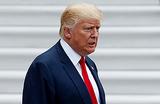 «Карточный домик» Трампа рассыпается: остались ли у президента козыри?