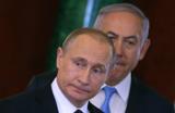 Встреча Путина и Нетаньяху: РФ и Израиль в поиске точек соприкосновения по Сирии