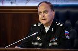 Антонов сменит Кисляка: в США новый российский посол
