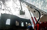 Пожар в Ростове: акция устрашения, которая вышла из-под контроля?