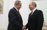 Путин и Нетаньяху будут договариваться по Сирии?