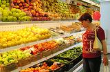 Урожай хороших цен. В России ждут падения стоимости овощей и фруктов на 80%