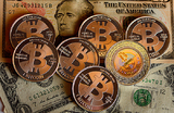 Приравнять криптовалюты к доллару: что означает предложение Титова на практике