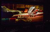 Первый показ скандальной «Матильды»: небывалый ажиотаж