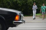 Штрафы растут: водители в ответе за пешеходов