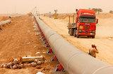 «Роснефть» планирует «успешно конкурировать с американским СПГ» за счет газа из Курдистана
