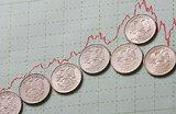 Бинбанк отыгрался на бирже