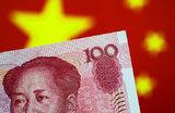 Агентство S&P подтвердило рост рисков финансовой системы Китая