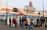 Что спровоцировало беспорядки мигрантов у торгового центра «Москва»?