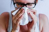 Неожиданно рано: в России резкий всплеск заболеваемости гриппом и ОРВИ