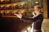 «Нуреев» в «Большом» все-таки будет. Театр покажет балет Серебренникова