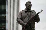 Автор памятника Калашникову об ошибке: схему могли взять из интернета