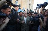 В Москве задержаны «левые». Среди них Лимонов и Удальцов