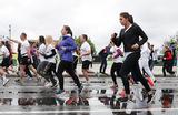 «Люди бегают, чем я хуже?». Стартует пятый Московский марафон