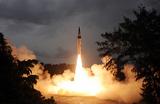 «Провокационные действия»: Иран испытал баллистическую ракету