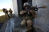 Минобороны России: спецназ США подозрительно свободно чувствует себя на позициях ИГИЛ