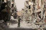Обзор инопрессы. Группировка, пользующаяся поддержкой США в Сирии, обвинила Россию в авиаударах