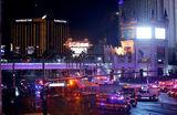 Очевидцы стрельбы на фестивале в Лас-Вегасе: «Все просто упали на землю»