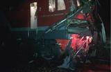 Столкновение поезда и автобуса: около 20 погибших, возбуждено дело