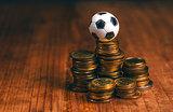 Букмекеры настроены оптимистично на футбольный матч между сборными России и Южной Кореи