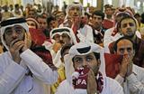 США заберут у Катара чемпионат мира по футболу 2022 года?
