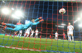 В матче Россия — Корея больше всех забил Ким Джу Юн. Правда, в свои ворота