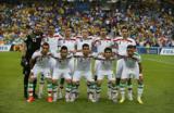 В Россию прилетела лучшая футбольная команда Азии