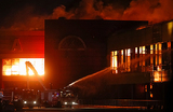 В «ВТБ Страховании» рассказали, кто получит компенсацию после пожара в ТЦ «Синдика»