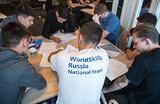 Человек труда на Business FM. WorldSkills — трансфер для рабочих
