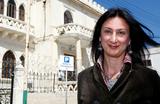 На Мальте погибла журналистка, обнаружившая в «Панамском досье» офшорную компанию супруги премьера