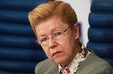 Мизулина предложила запретить аборты, но депутаты ее не поддержали