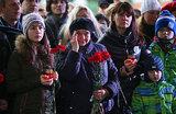 Близкие жертв синайской катастрофы подали иск на €1,4 млрд после отчета о выплатах