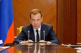 Данные расходятся. Медведев потребовал срочно составить точный список пострадавших дольщиков