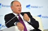 Обзор инопрессы. Путин не ответил на главный вопрос Валдайского форума