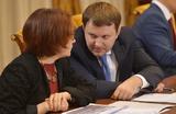 Орешкин заявил, что Центробанк мешает Минэкономики