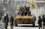 «Как мощная сила на Земле ИГИЛ фактически перестал существовать»
