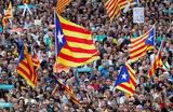 Возможен ли силовой вариант решения каталонского вопроса?