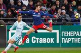 Российский футбол: в новом туре премьер-лиги никто чемпионской игры так и не показал