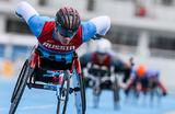 Скандальный вопрос с неясным финалом. Найдут ли российские паралимпийцы правду в судах?