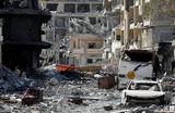 Обзор инопрессы. Россия обвинила ведомую США коалицию в уничтожении города в Сирии