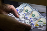 Минфин и ЦБ хотят получить возможность вводить жесткие валютные ограничения