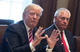 США планируют ударить по России новыми санкциями
