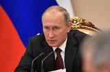 Путин предложил менять систему закупок для учреждений культуры